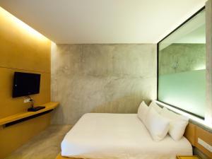 The Now Hotel, Hotely  Jomtien pláž - big - 21