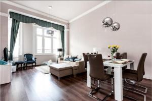 Panorama Bank Apartment - Budapest