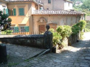 B&B Borgo Ponte dell'Asse - Galluzzo