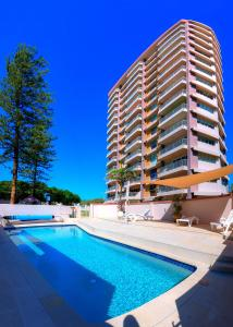 Narrowneck Court Holiday Apartments - Gold Coast