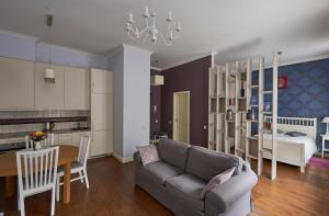 Vilnius street apartment, Apartmanok  Vilnius - big - 27