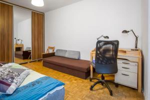 Central Place Apartment