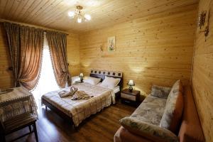 Anastasiya GOLD - Hotel - Bukovel