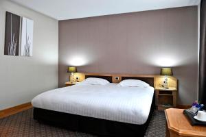 Le Grand Hotel - Chauny