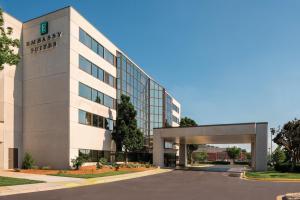 Embassy Suites by Hilton Milwaukee Brookfield, Hotels  Brookfield - big - 31