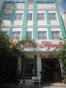 Thai Nguyen Hotel