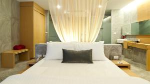The Now Hotel, Hotely  Jomtien pláž - big - 72
