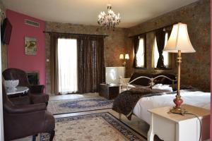 Hostels e Albergues - Trikalon Muses Art Suites