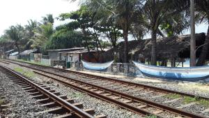 Colombo Sea View Hostel, Hostels  Dehiwala - big - 15