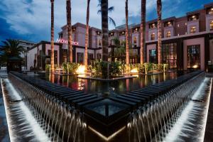 Mövenpick Hotel Mansour Eddahbi Marrakech (29 of 57)