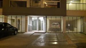 La Balconada, Appartamenti  Mar del Plata - big - 4
