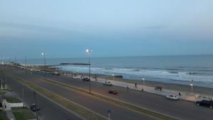 La Balconada, Appartamenti  Mar del Plata - big - 8