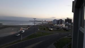 La Balconada, Appartamenti  Mar del Plata - big - 7