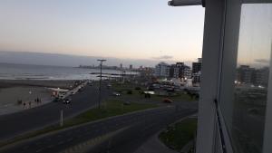 La Balconada, Appartamenti  Mar del Plata - big - 9