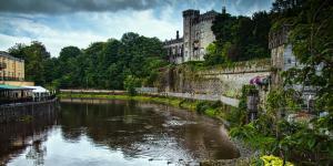 Kilkenny Inn, Szállodák  Kilkenny - big - 15