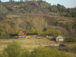 Guest House U Rodnika - Novokhar'kovka
