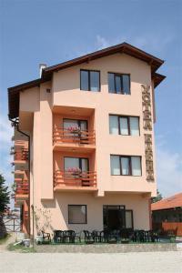 Family Hotel Elena - Shiroki Dol
