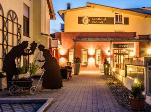 Landhotel Endhart - Kaufering