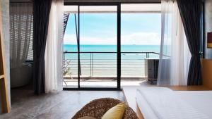 The Now Hotel, Hotely  Jomtien pláž - big - 68