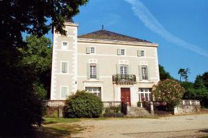 . Hôtel du Château de Cabrières