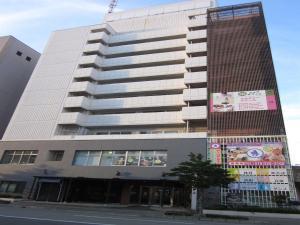 obrázek - Hotel Crown Hills Himeji
