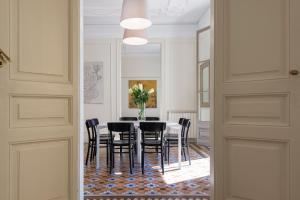 SIBS Rambla, Апартаменты  Барселона - big - 9