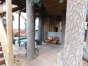 Castle Wood Theme Cottages- COUPLES ONLY, Hotels  Big Bear Lake - big - 102