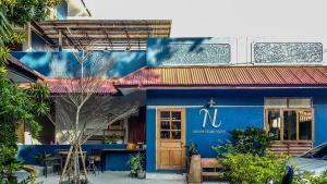 Nanan House