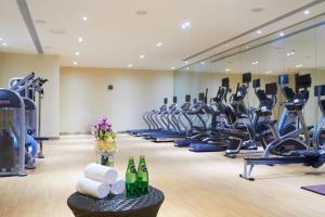 . Grand New Century Hotel Fuyang