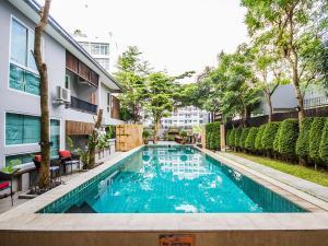 Baan Tamnak, Rezorty  Pattaya South - big - 76