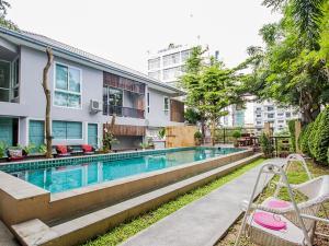 Baan Tamnak, Rezorty  Pattaya South - big - 72