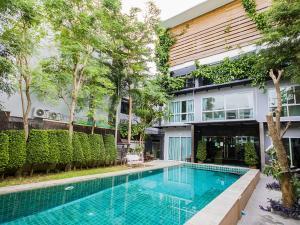 Baan Tamnak, Rezorty  Pattaya South - big - 81