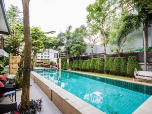 Baan Tamnak, Rezorty  Pattaya South - big - 80