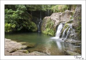 Allotjaments Rurals Can Pere Petit, Apartmanok  Santa Pau - big - 37
