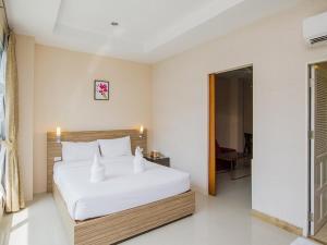Baan Tamnak, Resorts  Pattaya South - big - 63