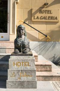 Hotel La Galería (3 of 39)