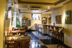 Hotel La Galería (30 of 39)