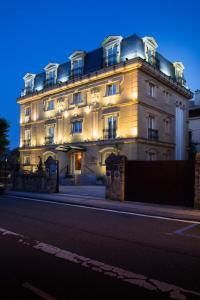 Hotel La Galería (38 of 39)