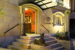 Hotel La Galería (35 of 39)