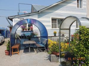 Гостевой дом Береза