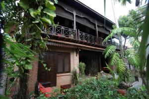 Resort La Villa Loti, Отели  Сиемреап - big - 57