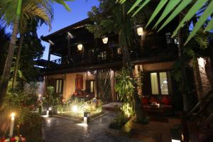 Resort La Villa Loti, Отели  Сиемреап - big - 55