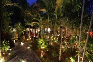 Resort La Villa Loti, Отели  Сиемреап - big - 75