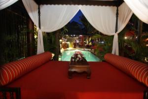 Resort La Villa Loti, Отели  Сиемреап - big - 56