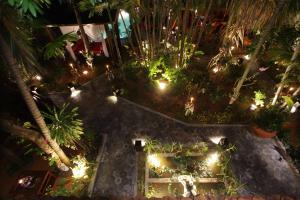 Resort La Villa Loti, Отели  Сиемреап - big - 73
