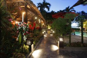 Resort La Villa Loti, Отели  Сиемреап - big - 72