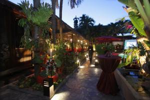 Resort La Villa Loti, Отели  Сиемреап - big - 59