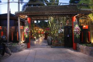 Resort La Villa Loti, Отели  Сиемреап - big - 82
