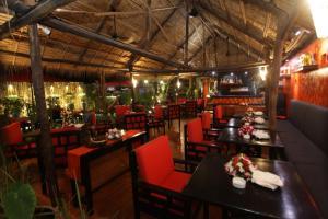 Resort La Villa Loti, Отели  Сиемреап - big - 61
