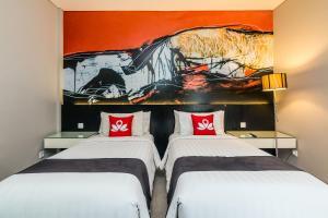 obrázek - ZEN Rooms Melasti Legian Kuta